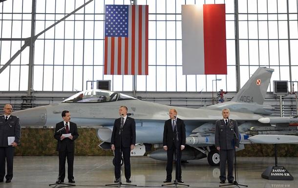 Польша построит систему ПВО почти за 4 миллиарда евро