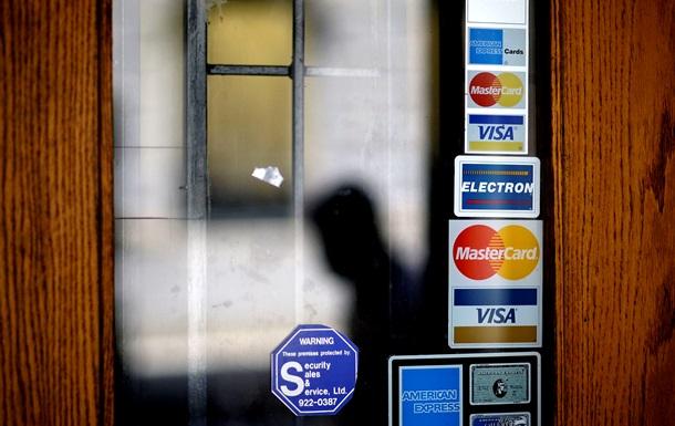 Европарламент установил лимит на комиссию банка за платежи картами