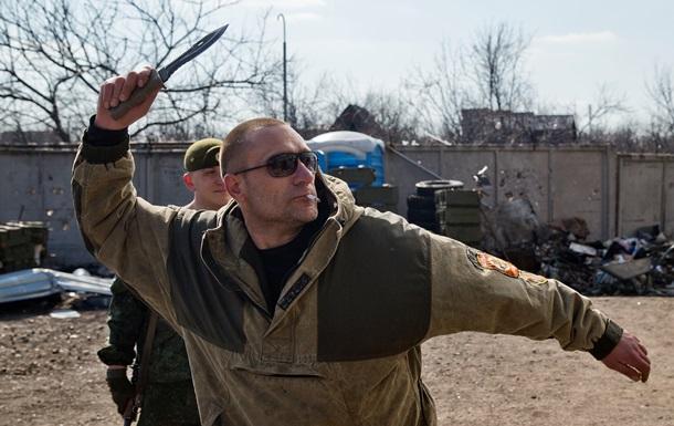 Сутки в АТО: Военные отмечают уменьшение количества обстрелов