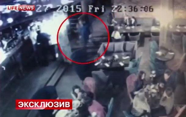 Убийство Немцова: СМИ показали видео, подтверждающее алиби обвиняемого