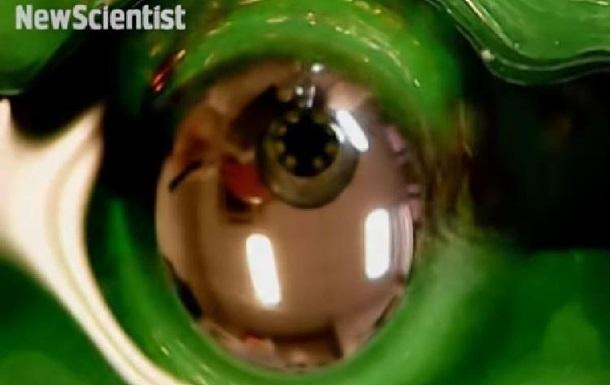 В Китае создали прототип жидкого Терминатора