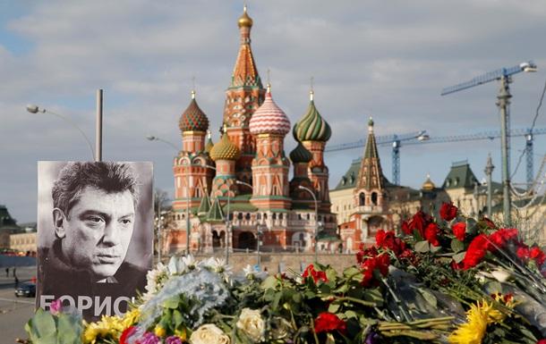 В Кремле отказались комментировать статью об убийцах Немцова