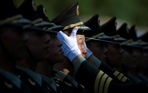 Корреспондент: Китай хочет создать самую мощную армию в мире