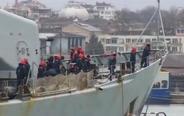 Российские самолеты и учения НАТО в Черном море - репортаж