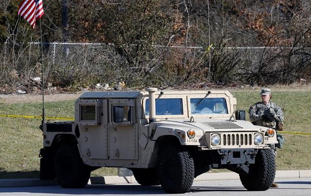 США поставят Украине бронемашины и беспилотники - AP