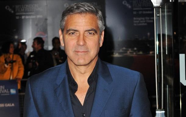Джордж Клуни учредил премию в память о геноциде армян