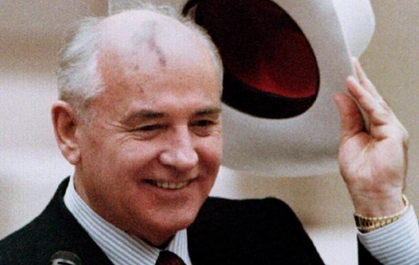 Первый и последний: как Горбачев стал президентом СССР