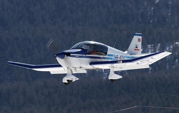 Во Франции разбился частный самолет: погибли четыре человека