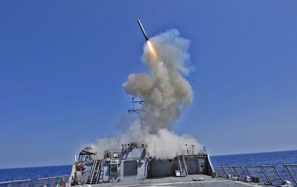 Польша хочет закупать у США ракеты  Томагавк