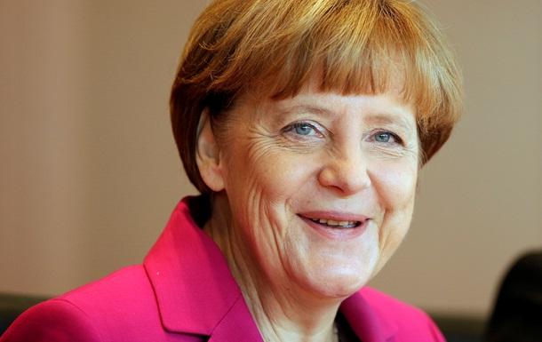 Меркель: Геополитические риски угрожают мировой экономике