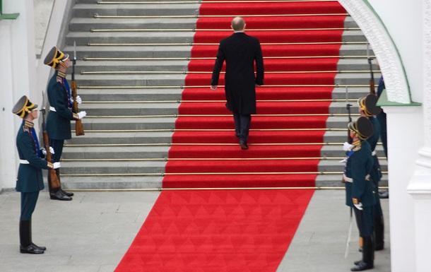 Пресса России: Путин исчез из новостей