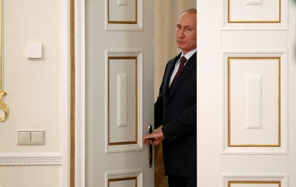 Песков объяснил появление слухов о болезни Путина