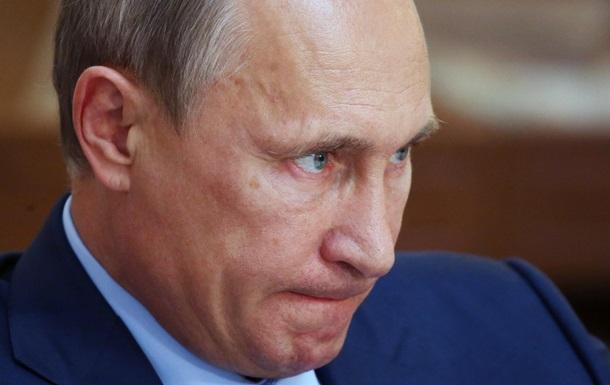 Путин: Россия предотвратила в Крыму конфликт, подобный донбасскому