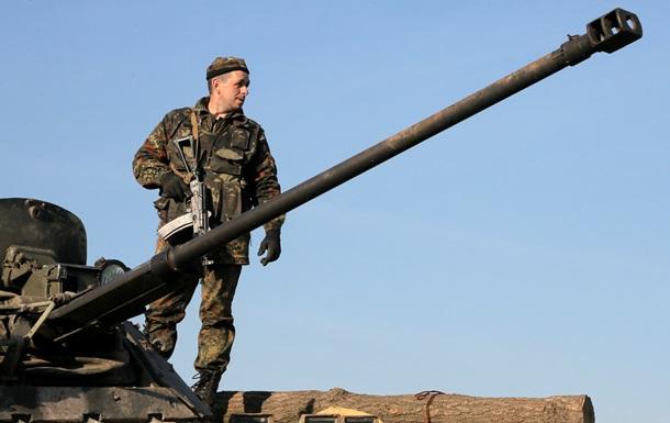 Минобороны заказало 12,5 тысяч единиц военной техники