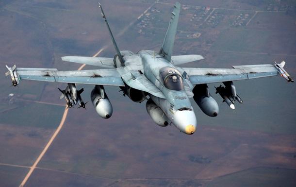 Stratfor: авиация США будет в Украине на второй день войны с Россией