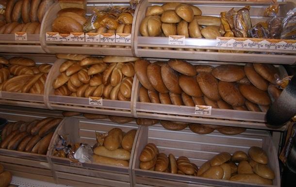 В Киеве вступили в силу новые цены на хлеб