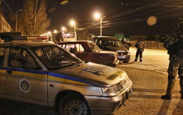 В Запорожской области задержали женщину с пятью килограммами взрывчатки