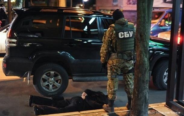 Задержаны двое подозреваемых в совершении терактов в Одессе