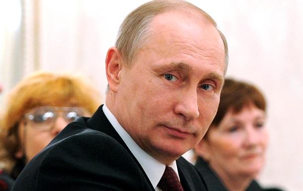 По следам президента: Путин заболел?