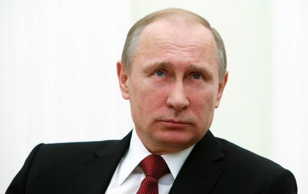 Песков сообщил, когда Путин появится на публике