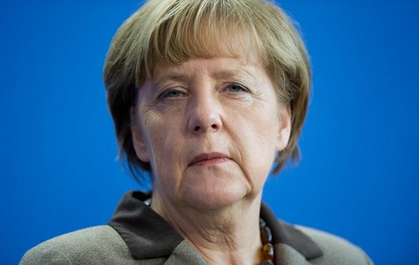 Комментарий: День Победы в Москве пройдет без Меркель