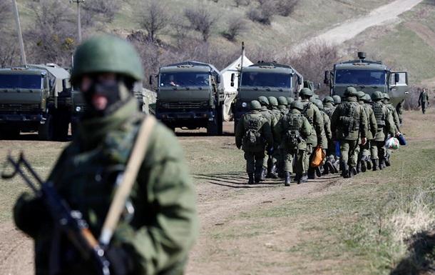 Адмирал ЧФ рассказал об операции  вежливых людей  в Крыму