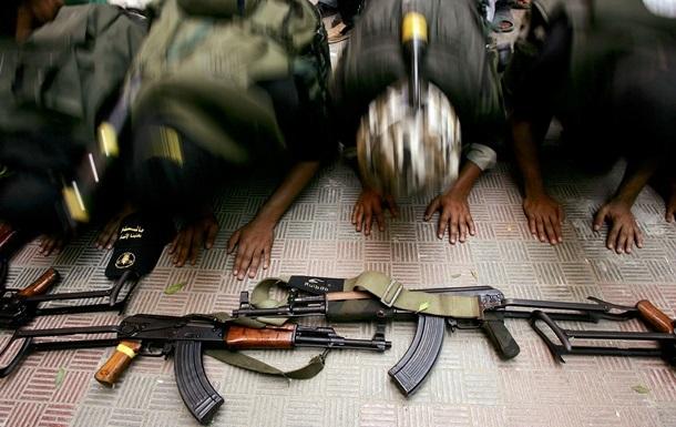 Группировка  Боко Харам  поклялась в верности  Исламскому государству