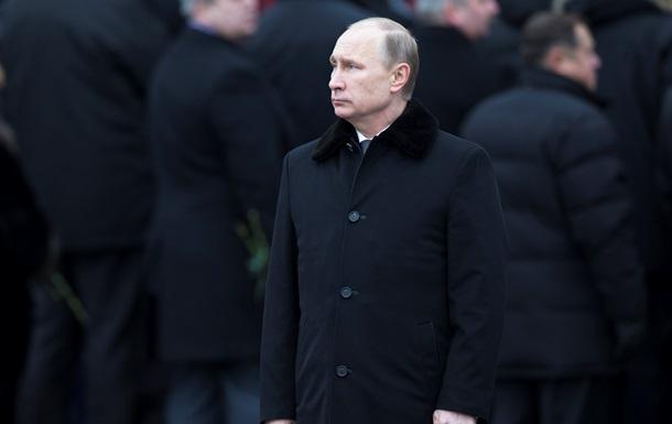 Обзор зарубежных СМИ: что означает пропажа Путина и почему падает евро