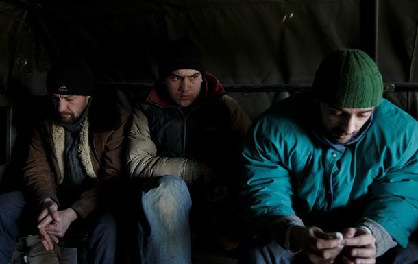 За время АТО из плена сепаратистов освободили около 2,5 тысячи человек