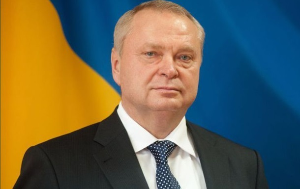 Сегодня в Запорожье состоится прощание с экс-губернатором Пеклушенко