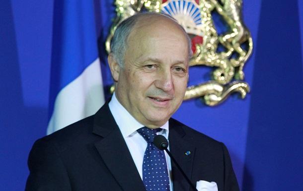 Париж готов помочь восстановить банковское обслуживание на Донбассе