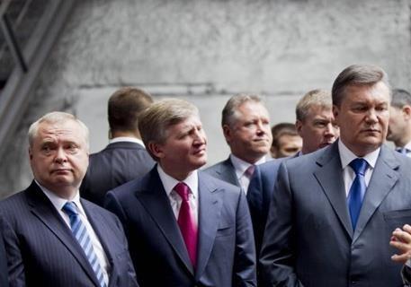Убийства оппозиции – предвестник большого террора