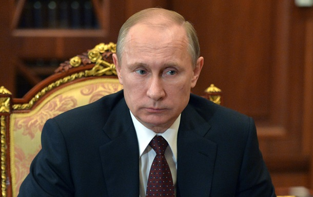 Путин рассказал об ошибках Януковича на Майдане