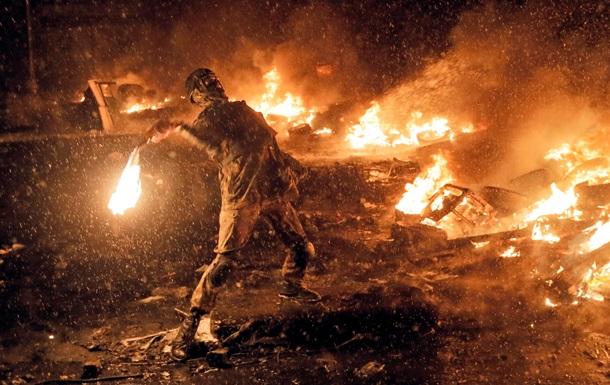 Путин назвал США  кукловодами  событий на Майдане