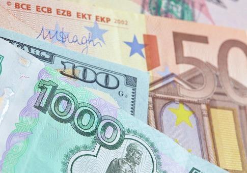 История одного сна или подсчет трат среднестатистического украинца