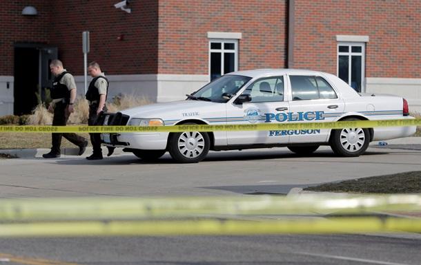 В Фергюсоне арестован подозреваемый в стрельбе
