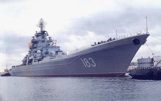 Путин поднял по тревоге Северный флот и ВДВ