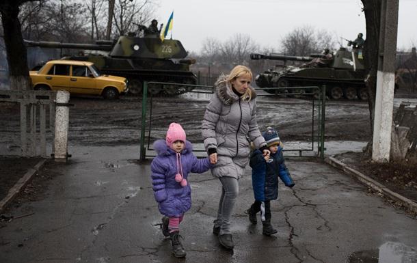Особый статус для Донбасса: выход из кризиса или пустые разговоры
