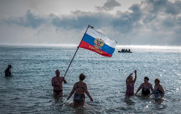 ЕС о крымском  референдуме  год спустя: По-прежнему не признаем