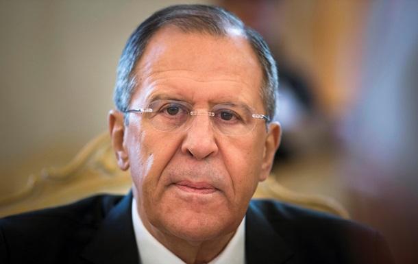 Россия готова обсудить присутствие миротворцев на Донбассе