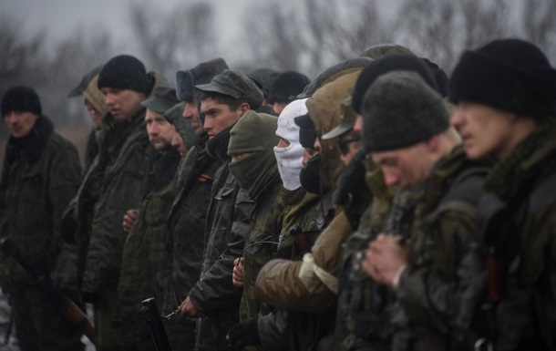 Почему немцы воюют за сепаратистов на Донбассе - Die Welt