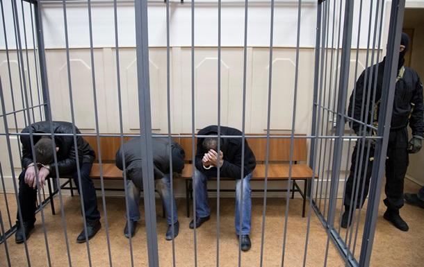 Следователи рассказали о распределении ролей при убийстве Немцова