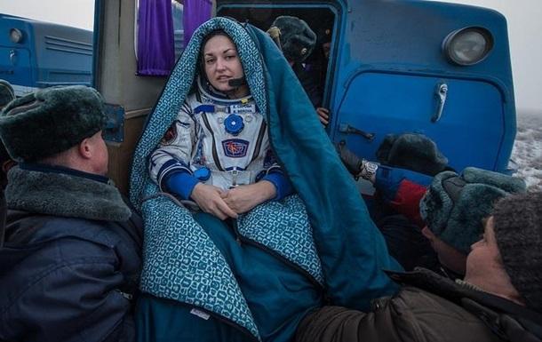 Фотографию российской космонавтки сравнили с картиной Ренессанса
