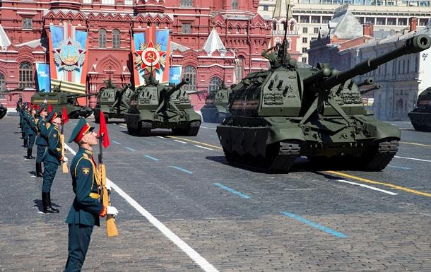 Никто из лидеров ЕС пока не согласился приехать в Москву на День Победы
