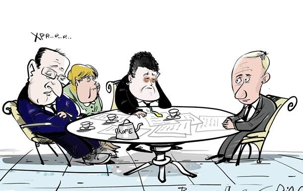 Минск-3 умер: к политическим и геополитическим последствиям срыва перемирия