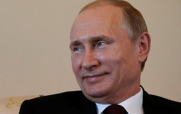 Путин признал военное вмешательство России в Крыму - Госдеп США