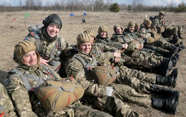 Демобилизованных хотят обязать служить в военном резерве