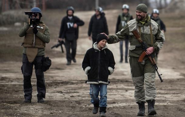 ДТП в Константиновке. Как дальше военным жить с местным населением