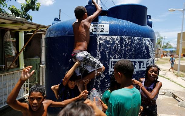 Около 500 тысяч младенцев умирает из-за нехватки чистой воды – ВОЗ