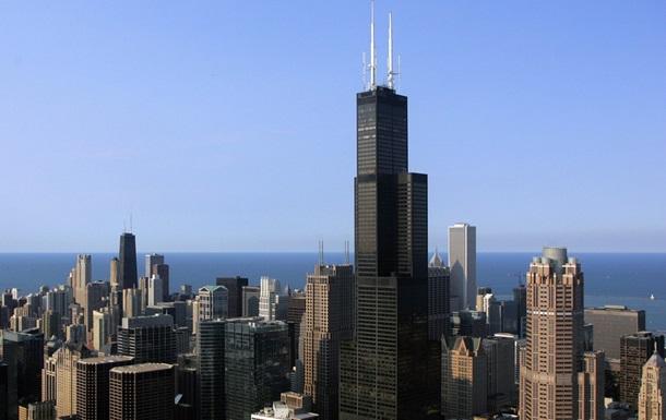В США продали второй по высоте небоскреб